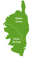 Photo de la Corse