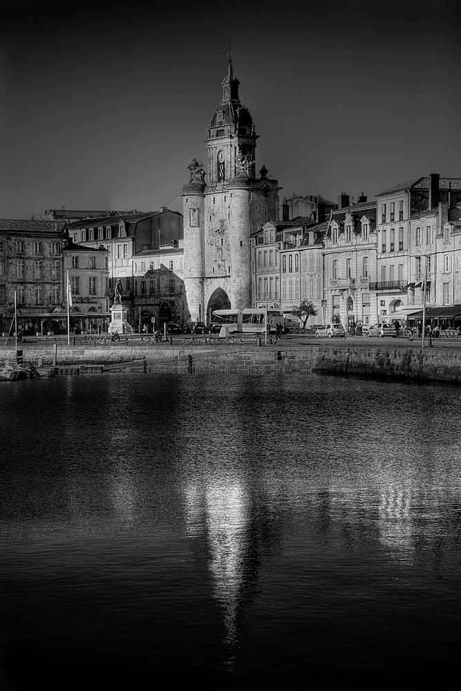 Le Beffroi de La Rochelle