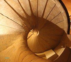 Escalier collimaçon Renaissance.jpg