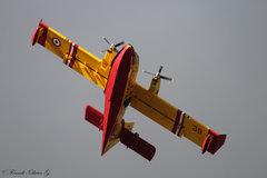 Les pompiers volants