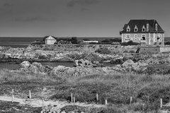 Hôtel le fort de l'océan Le croisic