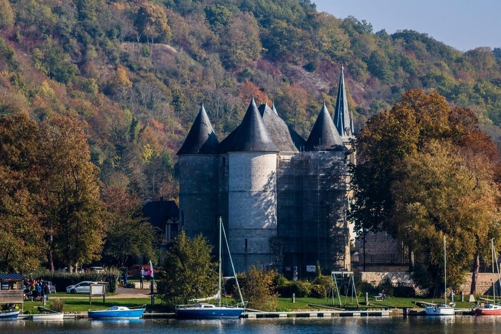 Château des Tourelles à Vernon 27