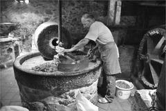 Moulin à huile de Chanaz (73)